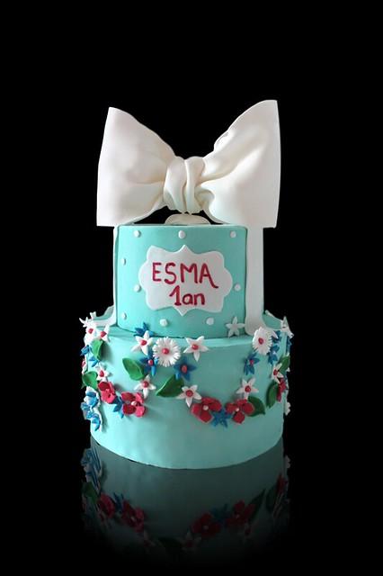 Cake by Cake Shop Paris