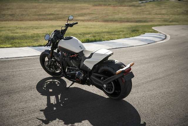 HARLEY-DAVIDSON TURNS UP THE HEAT WITH THEIR 2019 MODELS carbonoctane