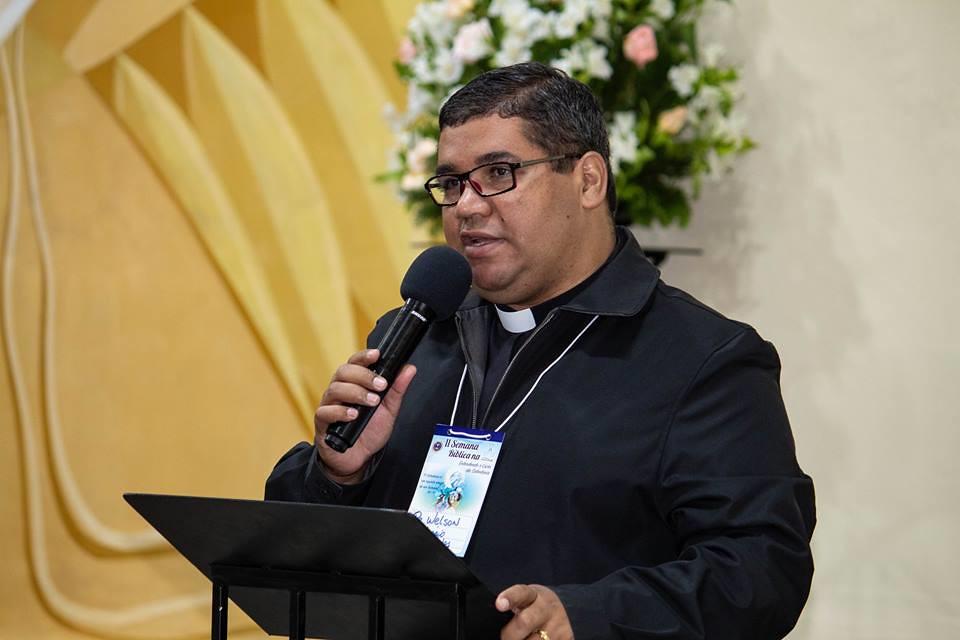 Forania Imaculada realiza semana de formação neste mês dedicado à bíblia