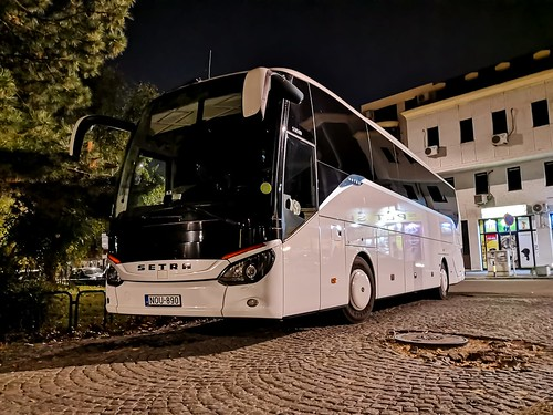 Setra S515HD | by busspoter