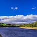 Damflask Reservoir, Peak District, UK