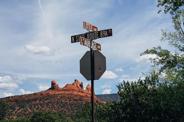 Crossroads, Olympus E-M1, LUMIX G 20/F1.7 II