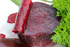Betterave rouge -  beetroot  B food