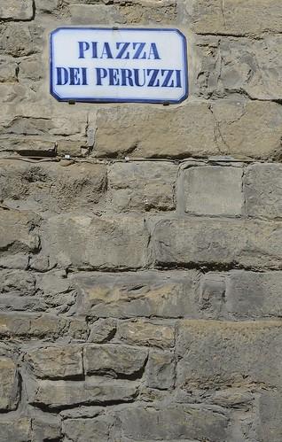 Peruzzi square