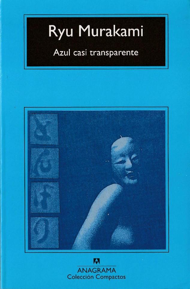 AZUL CASI TRASPARENTE