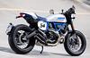Ducati SCRAMBLER 800 Cafe Racer 2019 - 9