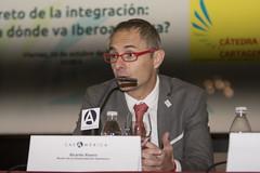 Ricardo Rivero, rector de la Universidad de Salamanca