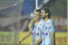26-10-2018: Londrina x Vila Nova
