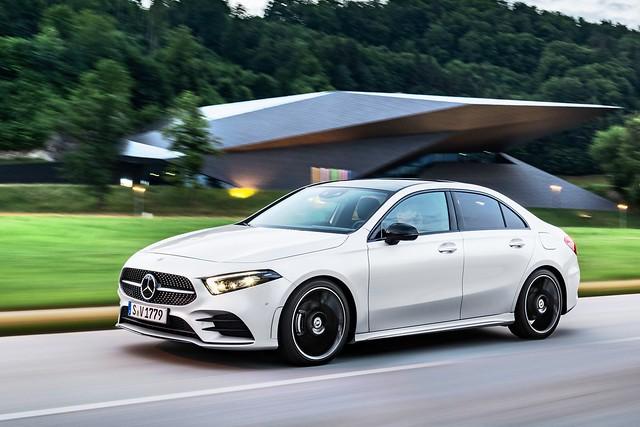 Comprar Mercedes-Benz Classe A