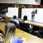 qui, 18/10/2018 - 10:39 - Datas: 17, 18, 19 de OutubroLocal: Câmara Municipal de Belo Horizonte Foto: Rafa Aguiar/CMBH