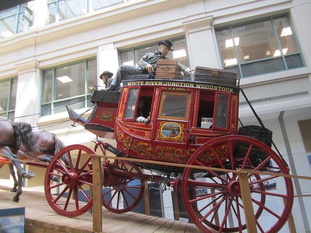 Smithsonian National Postal Museum, Washington, D.C.