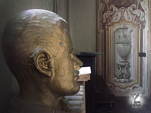 CASTELLO DI CASTELLETTO DI BRANDUZZO © V.MARIANI