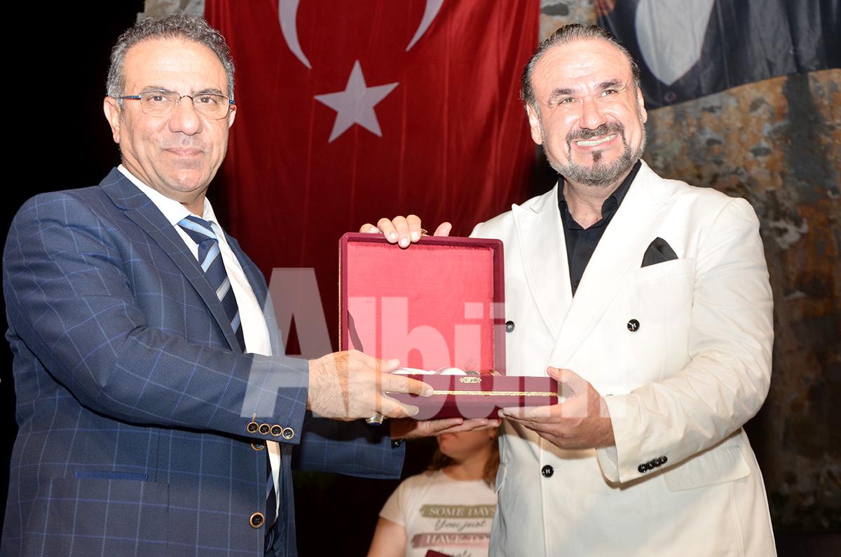Zülfü Çelik, Hakan Aysev