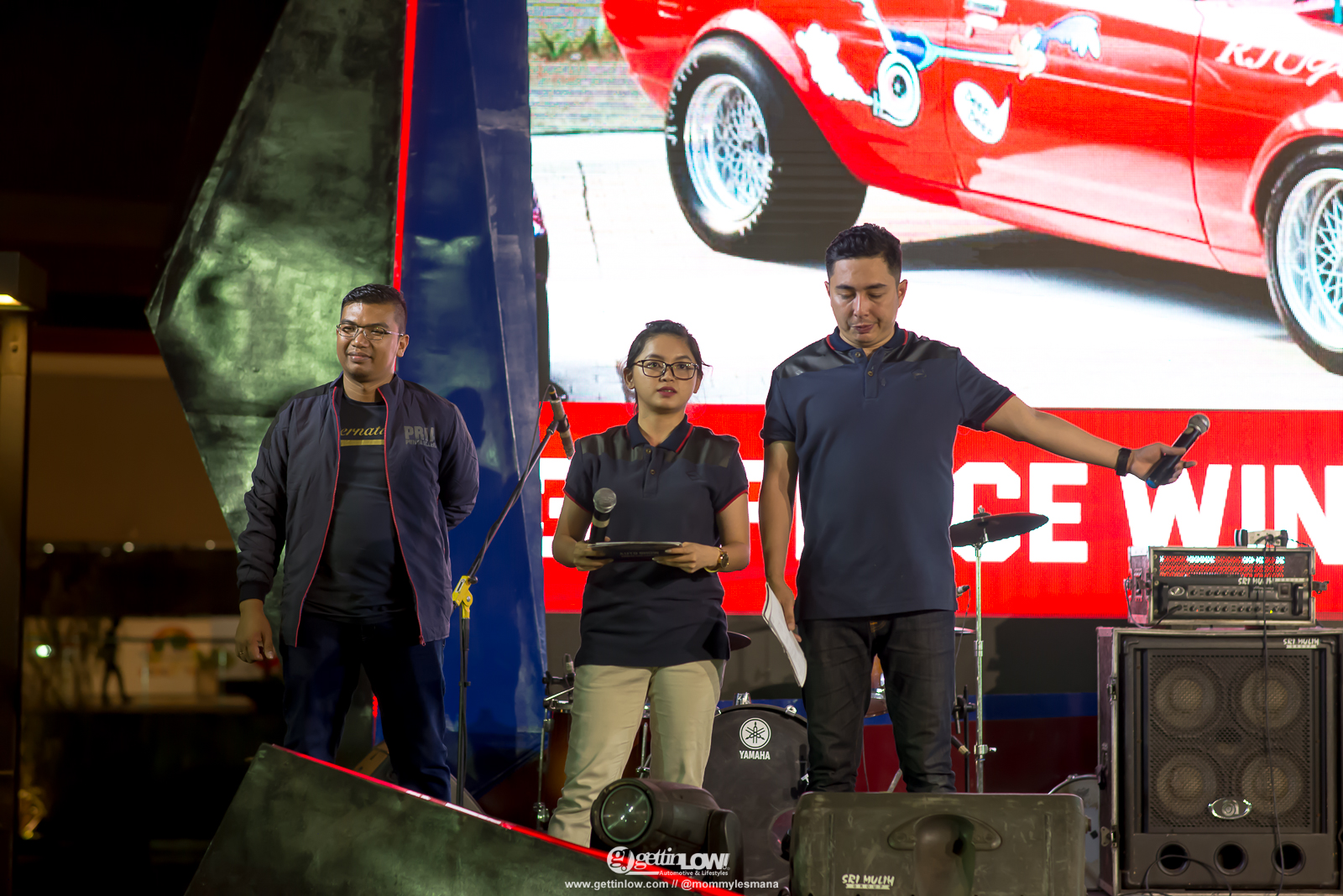 Intersport Autoshow Proper Car Contest 2018 Tangerang