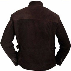 Tom Cruise Mission Impossible 3 Suede Leather Jacket 200