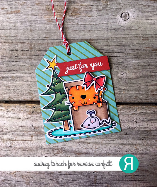 25 Days Christmas Tags_Reverse Confetti