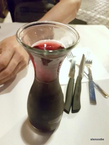 Vino Della Cassa (1/4 L)