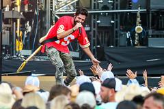 Thomas Rhett Live at Arrowhead Stadium 2018