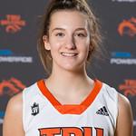 Emily Ferguson, WolfPack Women's Basketball