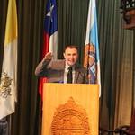 Con una gran convocatoria se realizaron las XII Jornadas de Derecho Procesal