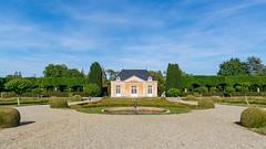 Jardins du Château de Sassy (10) - Photo of Avoine