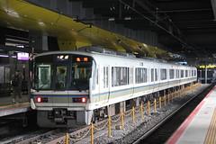 221 series EMU