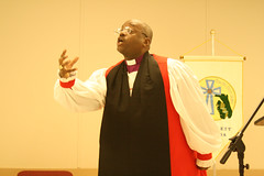 Episcopal Florida posted a photo:	Then Bishop of North Carolina spoke at DaySpring Episcopal Center in2006 at an Episcopal Church Women conference.