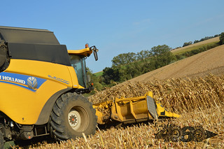 New Holland Cx 7090-055