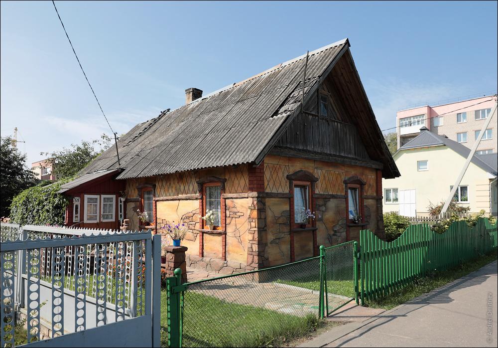 Сморгонь, Беларусь