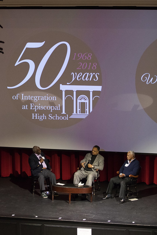 Commemorating 50 Years of Integration