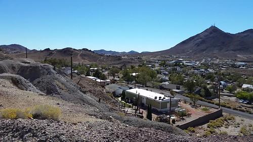 Tonpah Panorama