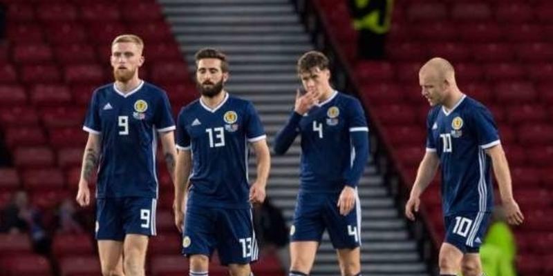McLeish: Skotlandia terus menembak dirinya sendiri