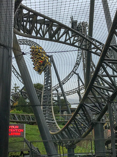 Photo 3 of 10 in the The Smiler gallery