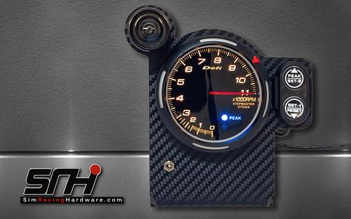 SR-Hardware Tach Stand V2 Front