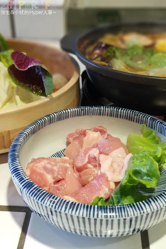裊裊鍋物霧峰店 (20)