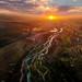 Rio Aconcagua by ezequiel esteban