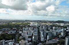 Nueva Zelanda - Auckland