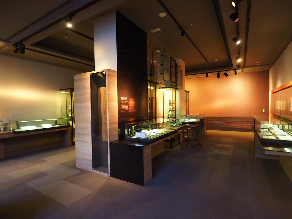 台灣文學館 (18)