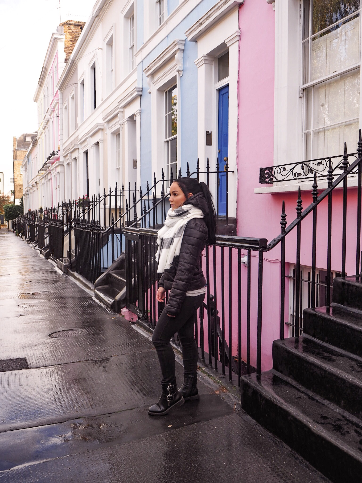 Notting Hill kadut