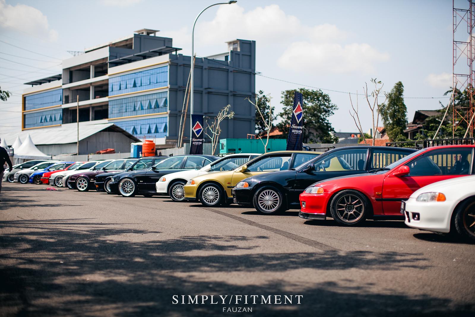 INTERSPORT AUTOSHOW BEKASI 2018