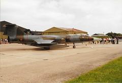 MM6926 Fiat F-104 Starfighter Italian Air Force