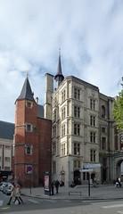 Lille, le Palais Rihour (PA00107721)