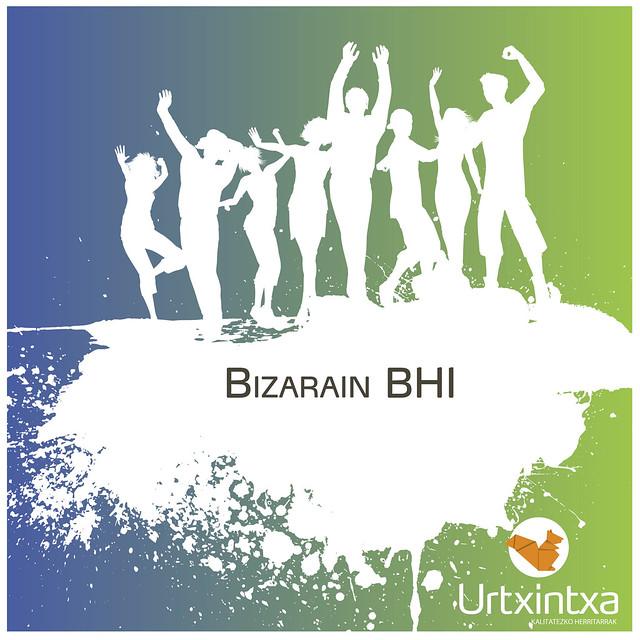 Batukada kirolaria-Bizarain BHI 2018-11-05/2018-11-08