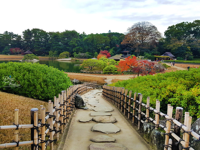 okayama garden view