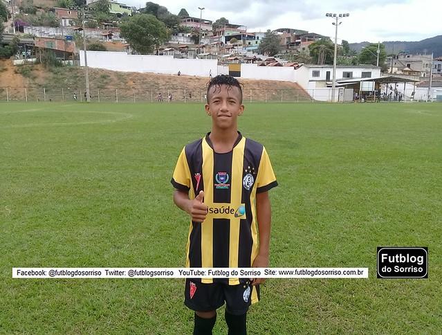 Oriente e Braúnas/Consep - Campeonato Ipatinguense Sub-10, 12 e 14