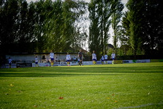Avanti U17 vs VOS Reinaert