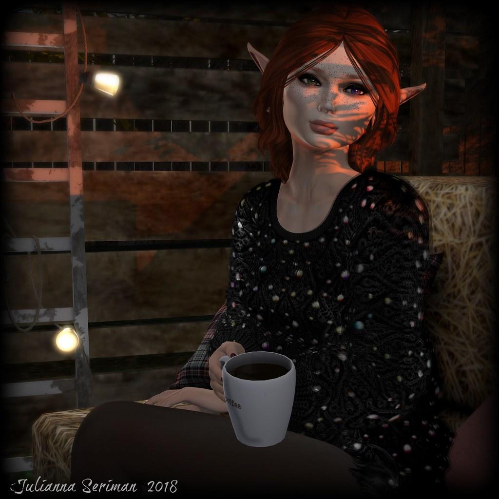 Coffee and Punkin