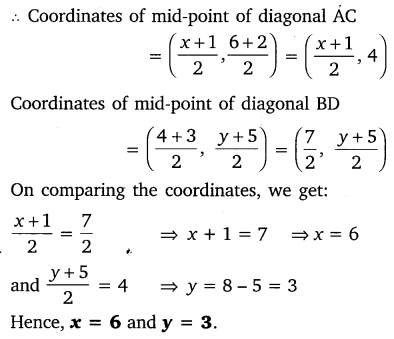 NCERT Solutions for Class 10 Maths Chapter 7 Coordinate Geometry 24