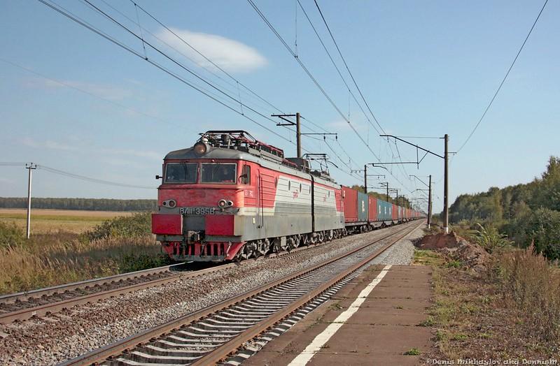 ВЛ11м-395