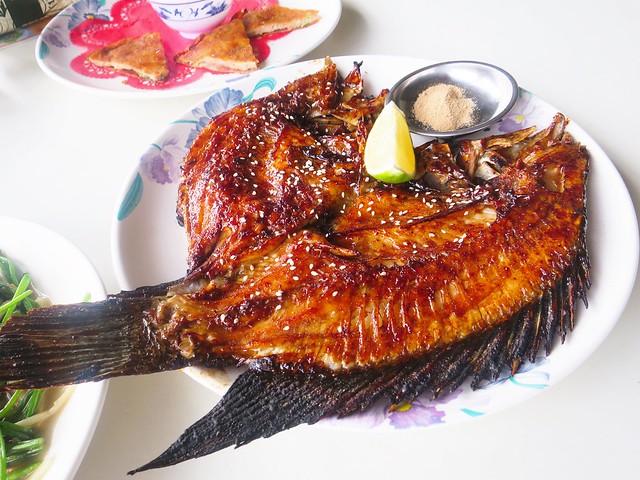 漁樂釣魚碳烤休閒餐廳07